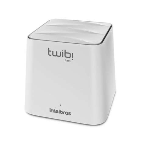 ROTEADOR WIRELESS AC 1200 TWIBI FAST